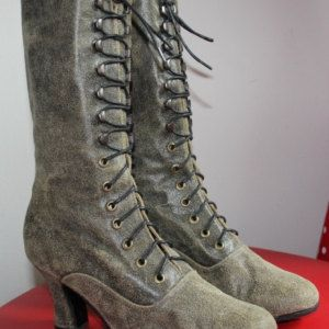 VictorianBoots on Etsy - Shop Reviews