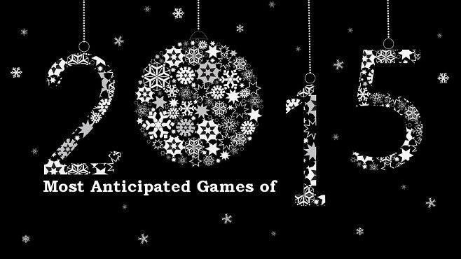 In un video i giochi più attesi del 2015