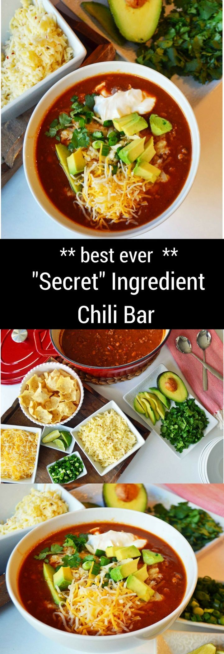 Best Chili Recipe Award Winning Dr Pepper