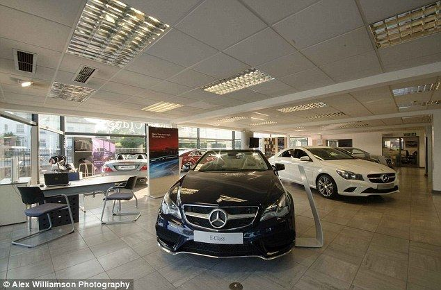 Here you can find the best new and used car dealers in for Top mercedes benz dealerships