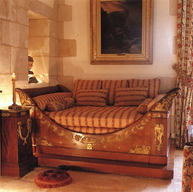 Decorating French Empire Style Bedrooms Empire Style Decor Dark Home Decor Decorating french empire style bedrooms