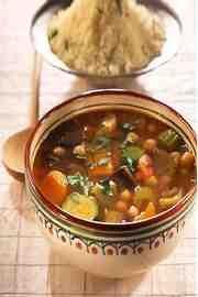 Couscous Juifs Cuisine Juive Pinterest Couscous Moussaka Et