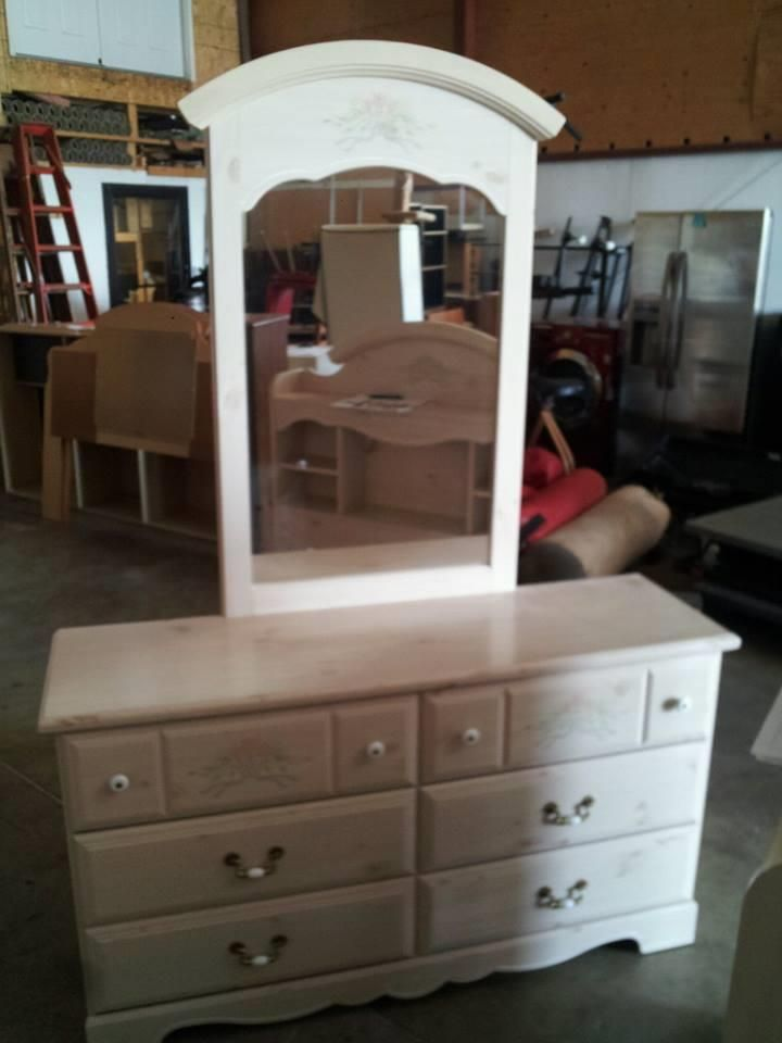 9 Piece Bedroom Set