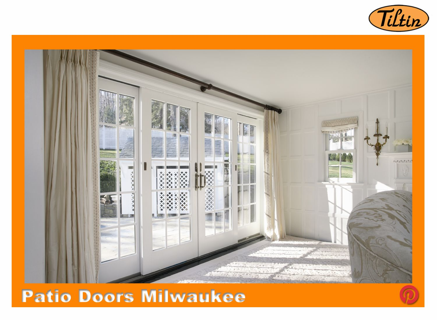 WindowsMilwaukeeReplacement Patio Doors Milwaukee | Patio Doors ...