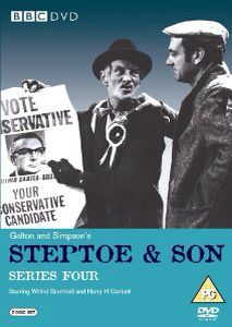 Steptoe and Son series 4