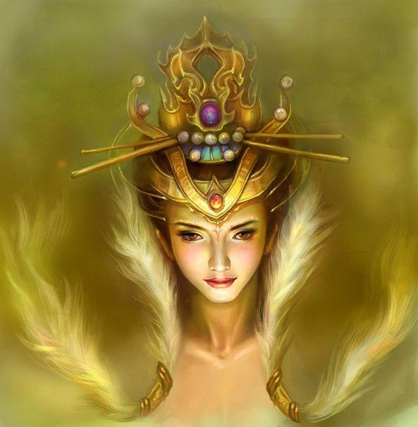 My Enchantments | Beautiful fairies, Fairy art, Fairy friends