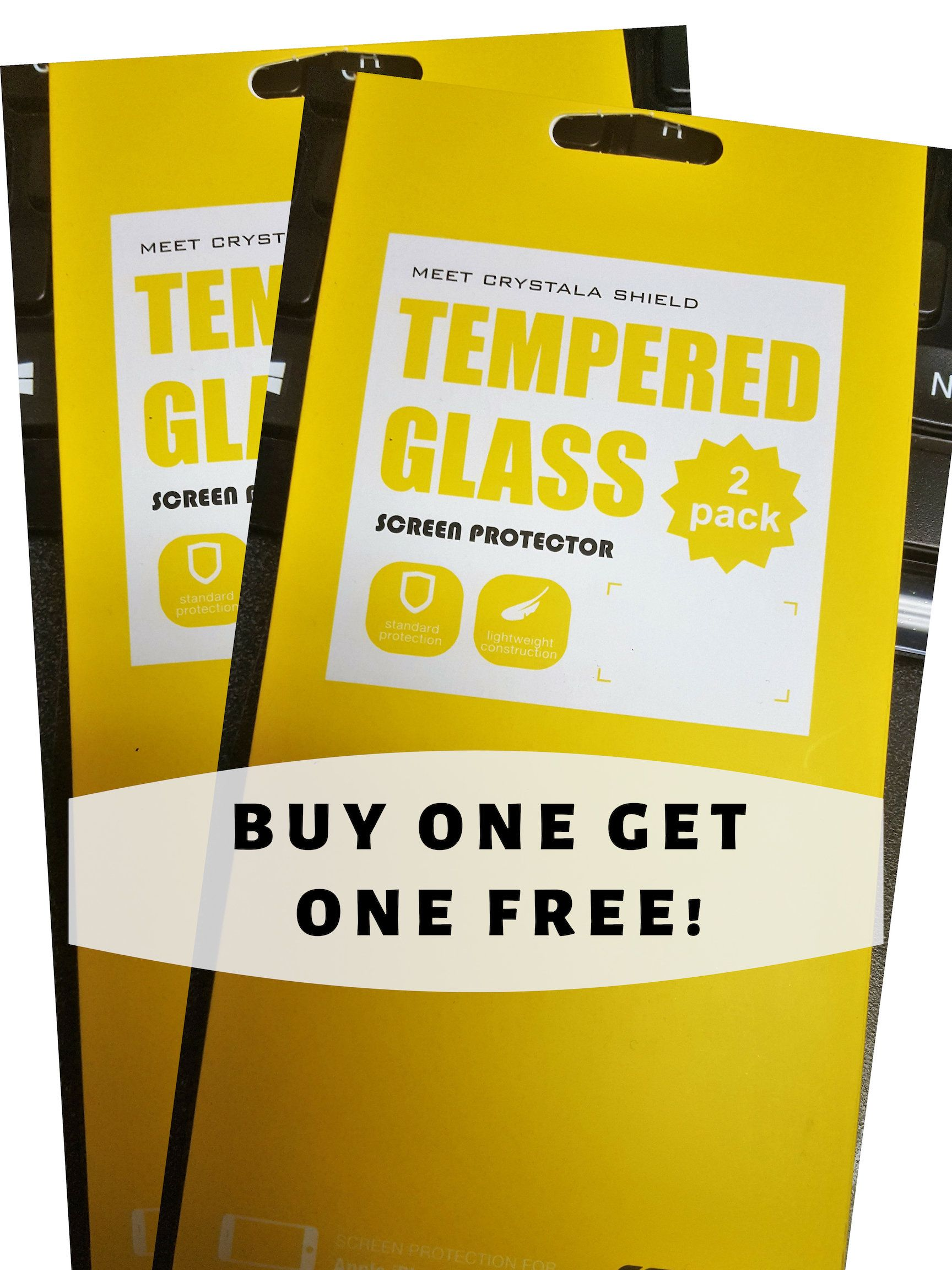 Buy One Get One Free Iphone 6 6s Tempered Glass Screen Protector Brand New Total 4 Screen Protectors 2 Packs Of 2 Glass Screen Protector Iphone Screen Protector Iphone Iphone 6s Screen Protector