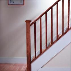 Best Hemlock Contemporary Newel Post 1 22M Newel Posts 400 x 300