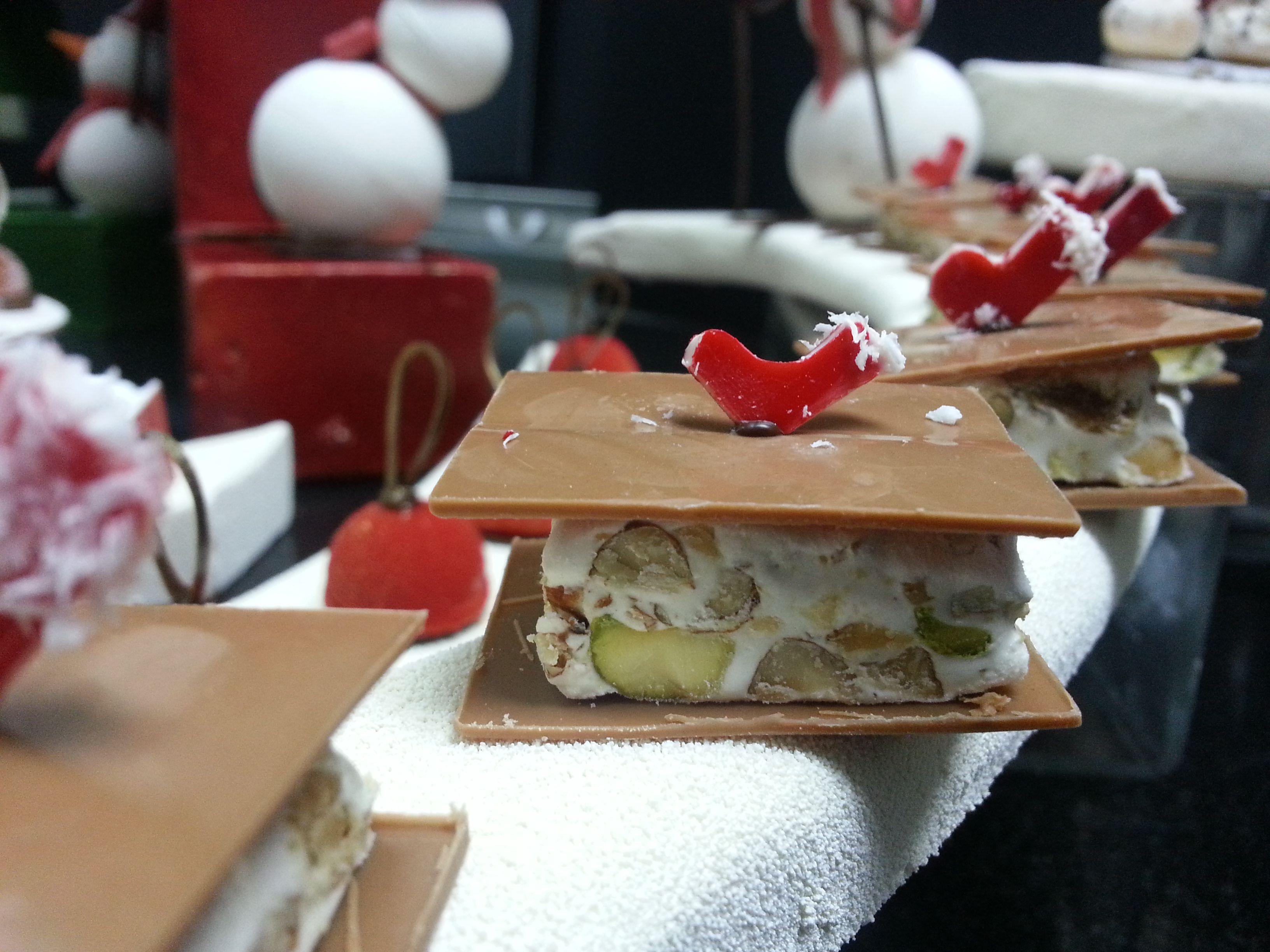 Petite Nougat Products In Academy 2013 2014 Pinterest