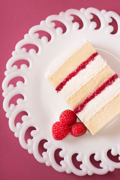 Cake fillings and flavors recipes