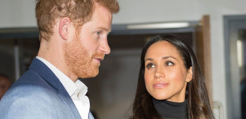Meghan Markle Latest Victim Of Fake Nude Photos Circulating Online
