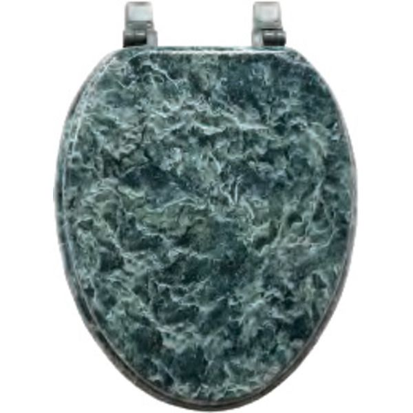Awesome Green Elongated Toilet Seat Green Marble Toilet Seat Spiritservingveterans Wood Chair Design Ideas Spiritservingveteransorg