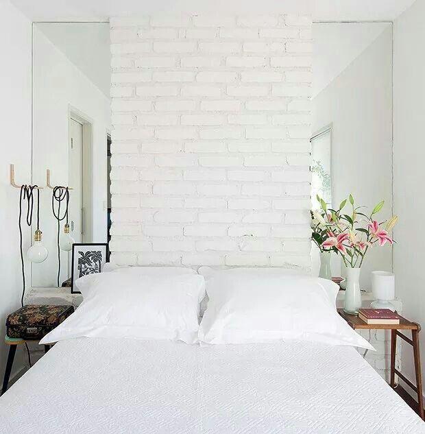 Destacando a cama
