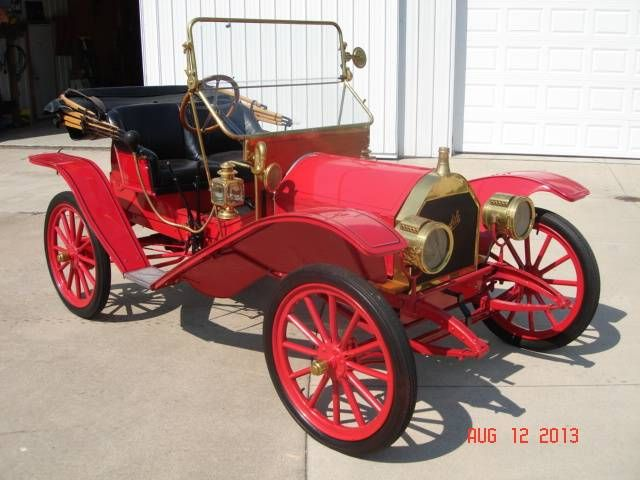 1910 Hupmobile 20 Roadster With Images Antique Cars Roadsters Cars