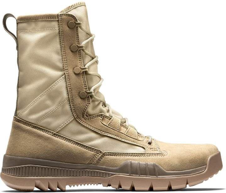 Nuestra compañía En la mayoría de los casos Literatura  Nike SFB Field 8 British Khaki | Militar y Arte militar