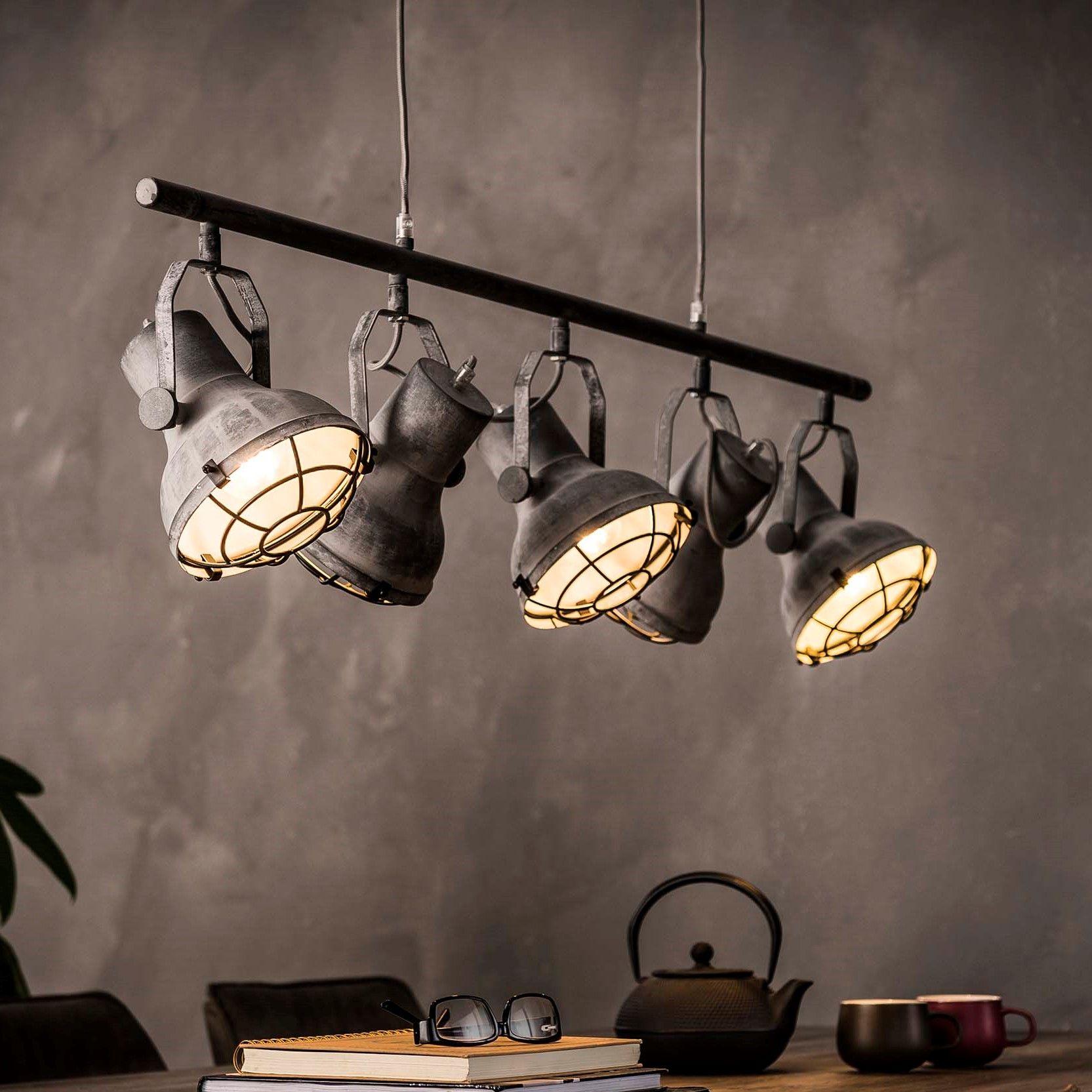 Hängelampe Build In 2020 Lampen Industrie Leuchten Und