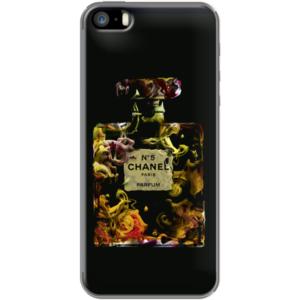 """Smartphone Case """"Chanel Fragrance"""" Par Eric Lapierre"""