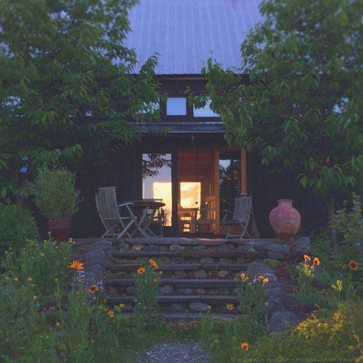 Summer Studio 2014. Garden Design & Photography: Michaela Medina Harlow. thegardenerseden.com
