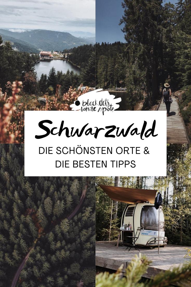 18 Tipps für deinen Schwarzwald-Urlaub