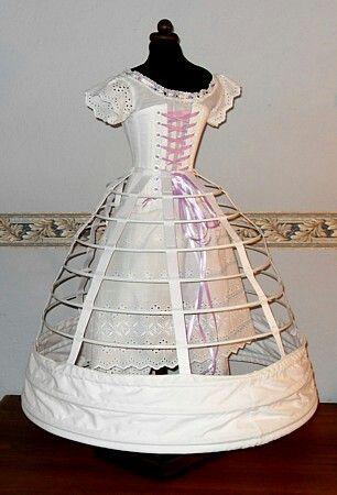 Diy petticoat?