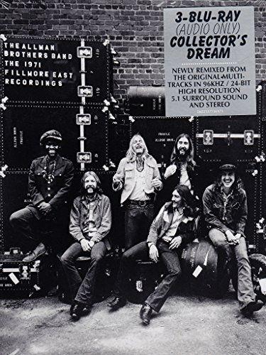 TOPSELLER! The 1971 Fillmore East Recordings (3... $65.01