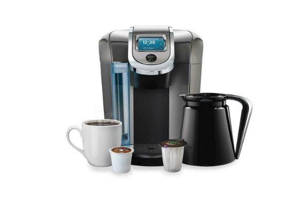 Keurig 2.0 Deals Brews Full Pot of Coffee AND Single