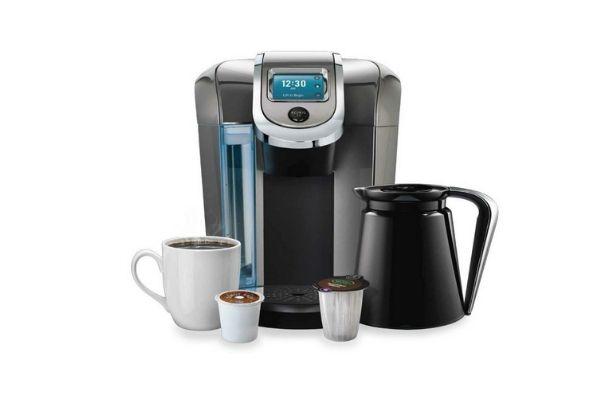 Keurig 2 0 Deals Brews Full Pot Of Coffee And Single