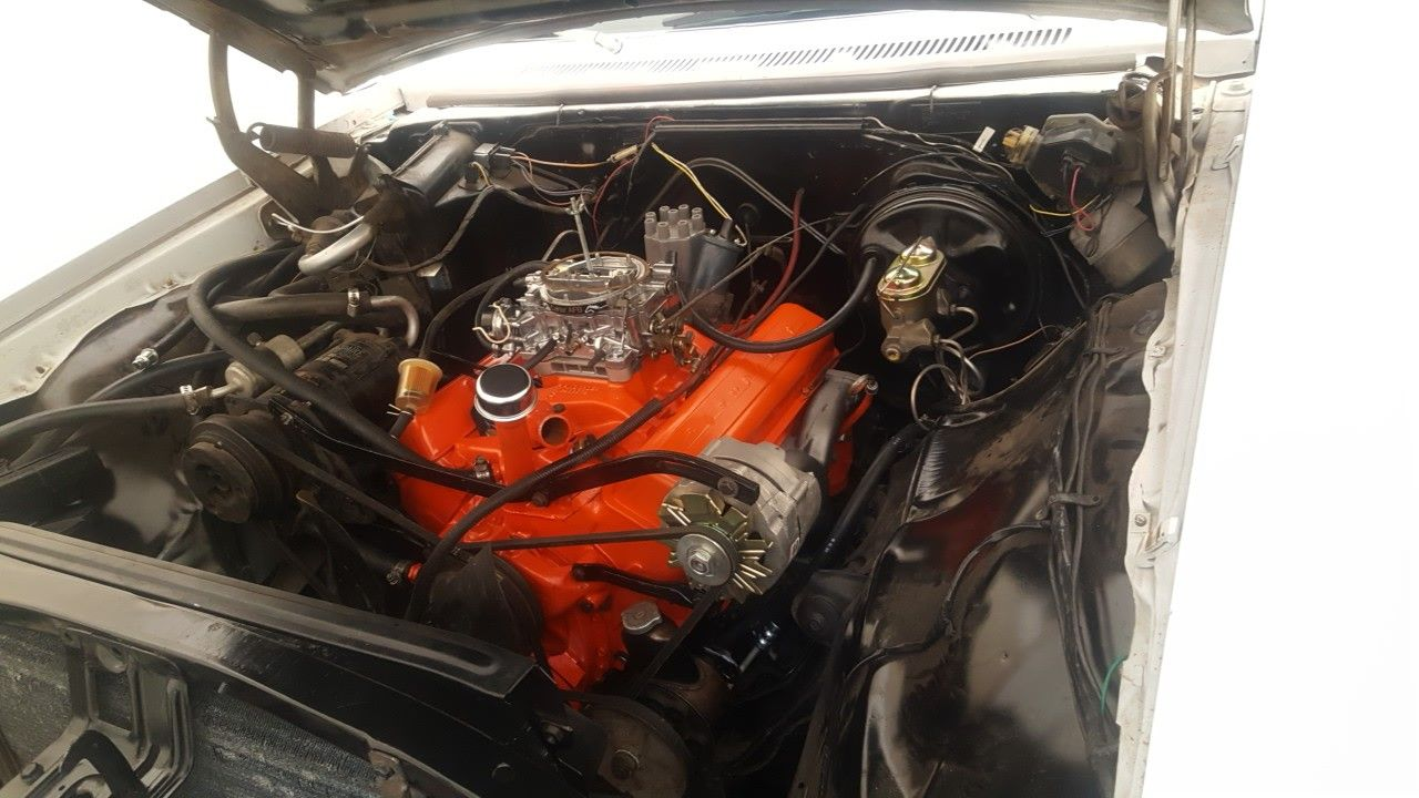 Rebuild Original 327 In 1967 Chevy Impala 1967 Chevy Impala