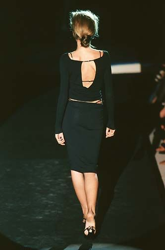 a5d43cb1695 Gucci - Ready-to-Wear Spring   Summer 1998