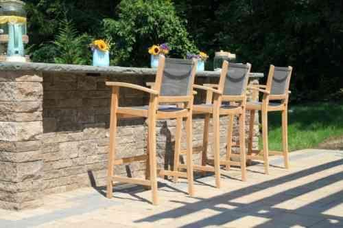 Amenager Un Bar De Jardin Conseils Utiles Bar Jardin Bar En