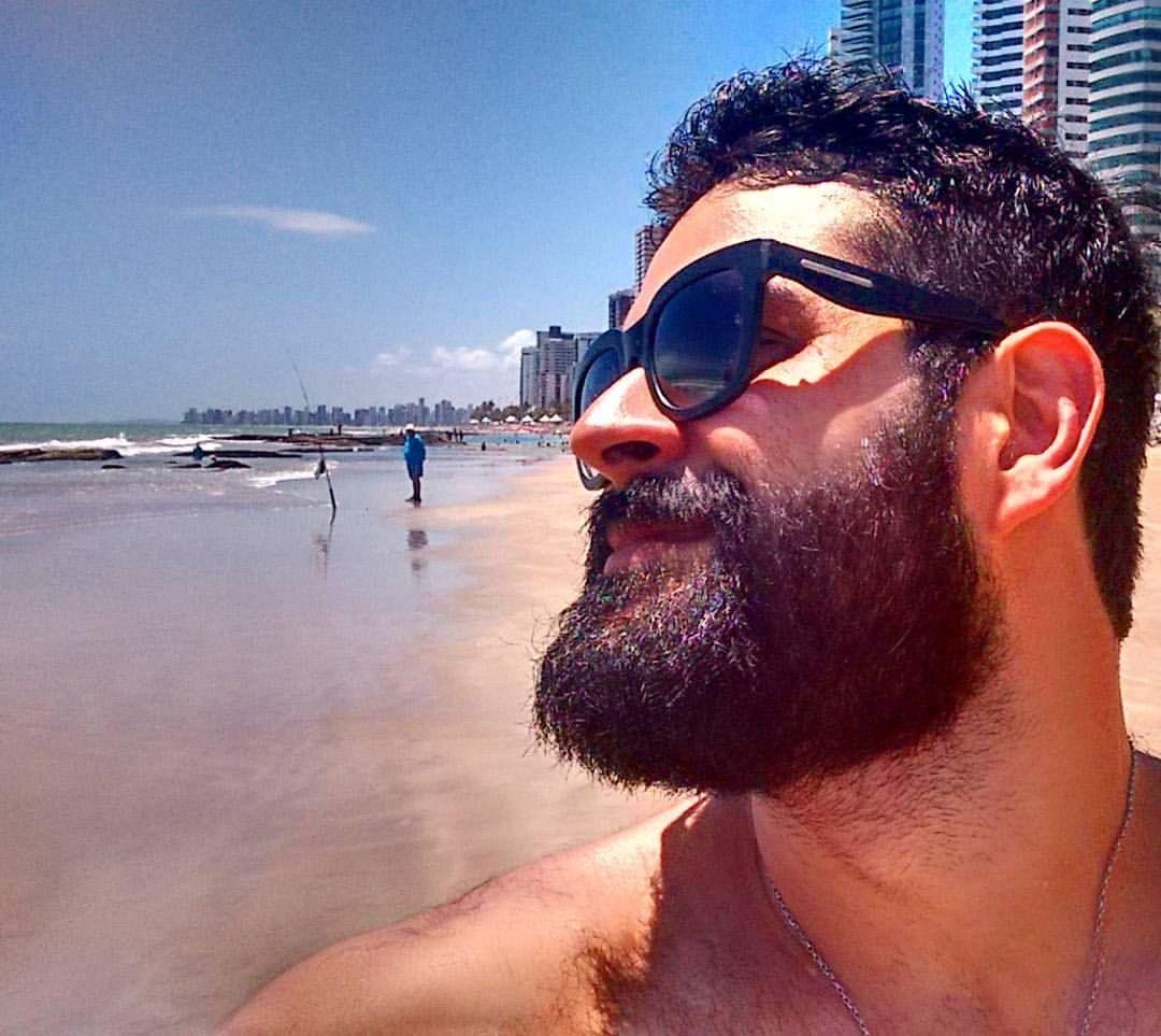 Pin on Wet beards