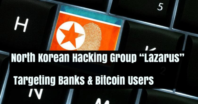 korea malware north bitcoin
