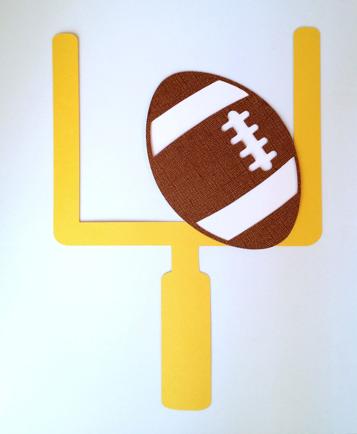 Football Party Decoration