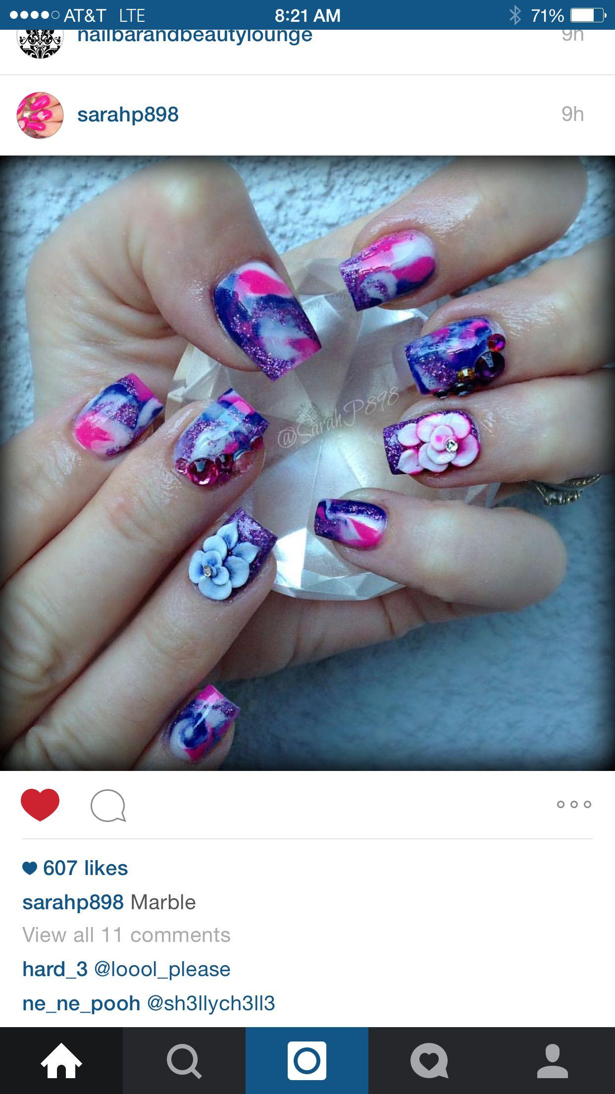 nailart | Nails | Pinterest