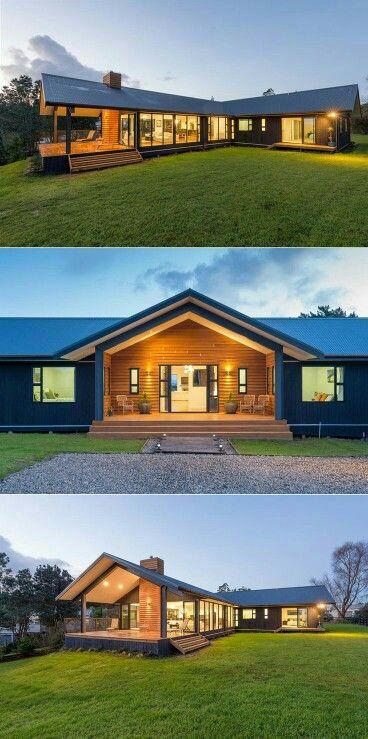 Erstaunliche Architektur, Haus Ideen, Hausbau, Wohnhaus, Bauernhaus,  Wohnwagen, Pavillon, Aussen, Zukunft