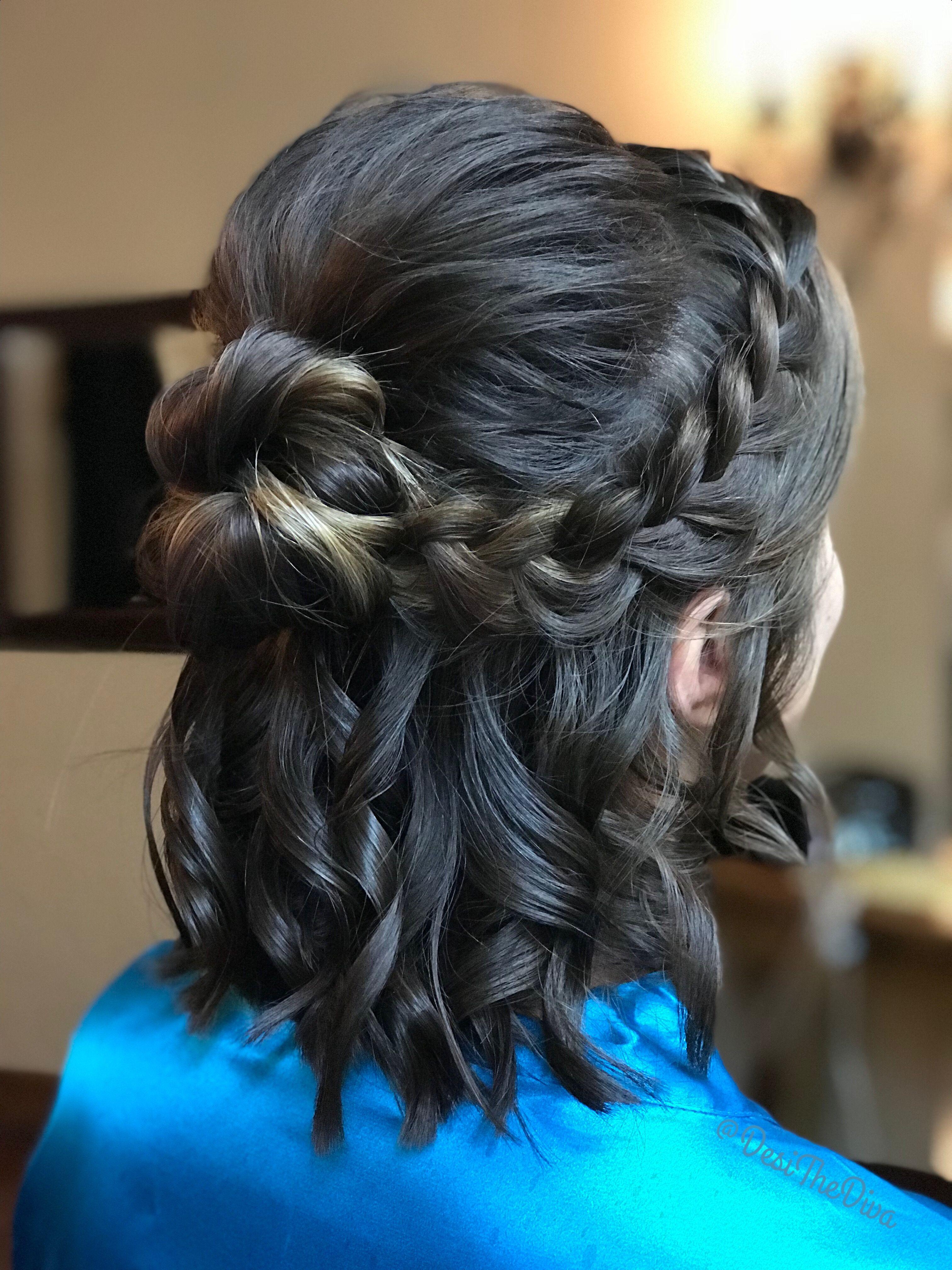Pinterest Jennisazo Quince Hairstyles Birthday Hairstyles