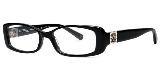 Coach, HC6006B As seen on LensCrafters.com, the place to find your ...