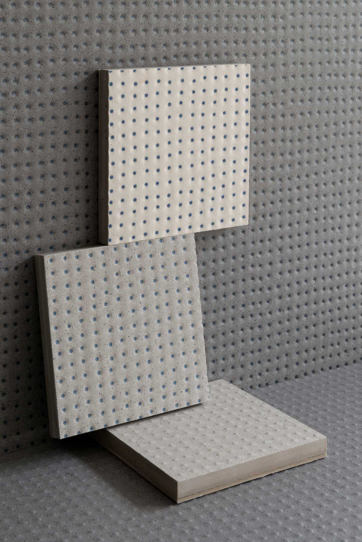 konstantin grcic and the bouroullecs for mutina materiaux
