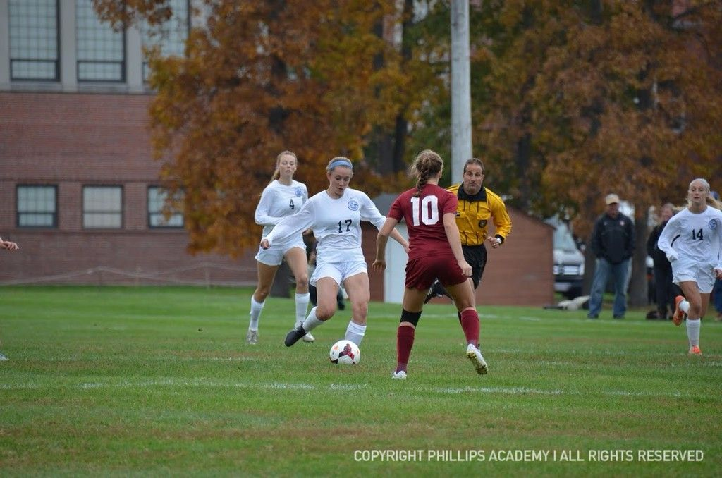 GV Soccer vs. Governor's PhillipsAcademy Soccer