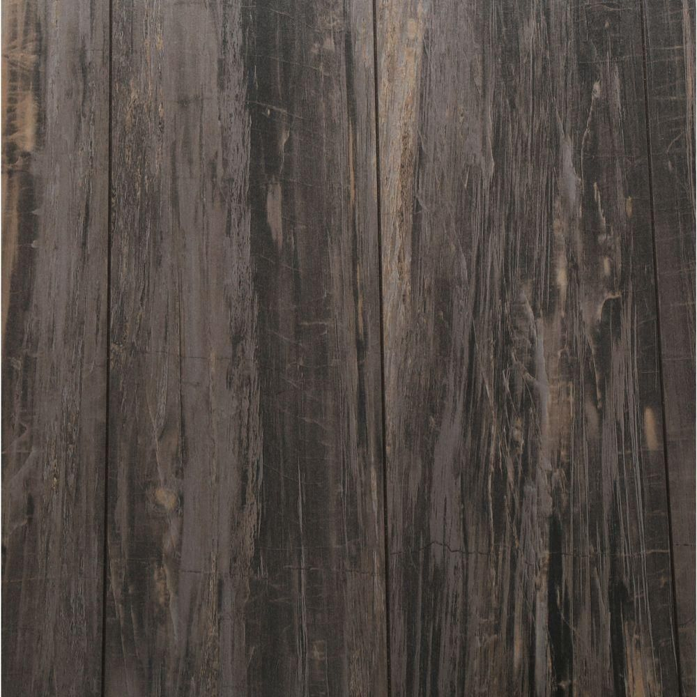 Bruce Mineral Wood 8 Mm Thick X 4 92 In Wide 47 Length 8laminate Flooringgrey
