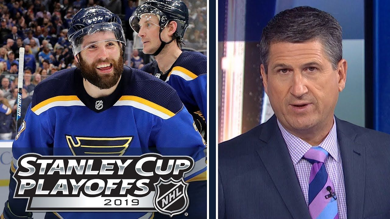 NHL Stanley Cup Final 2019 preview Blues vs. Bruins