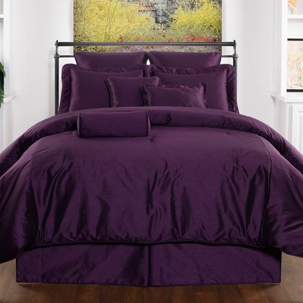 Victor Mill Royal Manor Purple Bedding   The Home Decorating Company Has The  Best Sales U0026 Prices On The Victor Mill Royal Manor Purple Bedding |  Pinterest ...