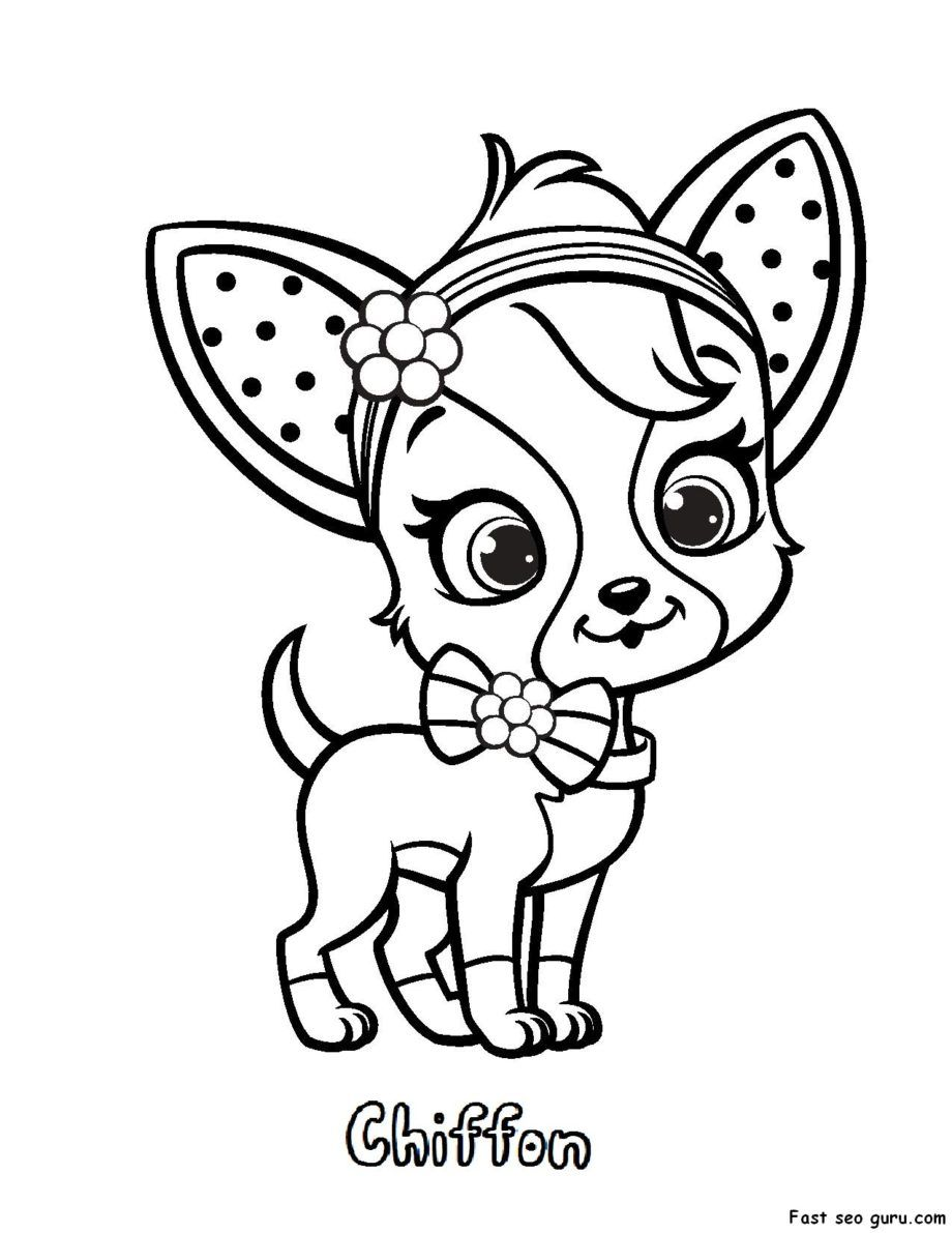 Cute Strawberry Shortcake Pets Coloring Pages Strawberry Shortcake Coloring Pages Puppy Coloring Pages Dog Coloring Page [ 1191 x 920 Pixel ]