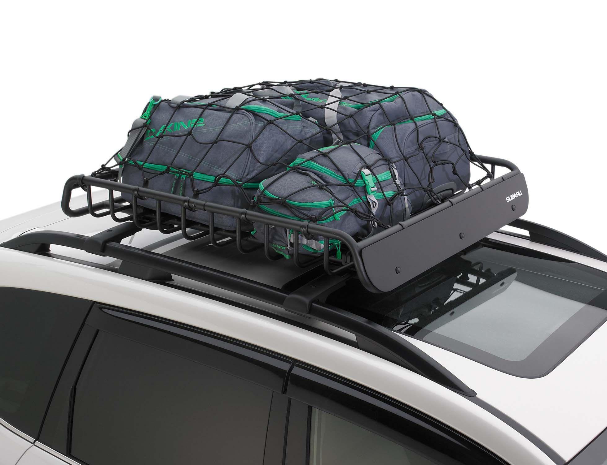 2015 Subaru Xv Crosstrek E361ssa200 Heavy Duty Roof