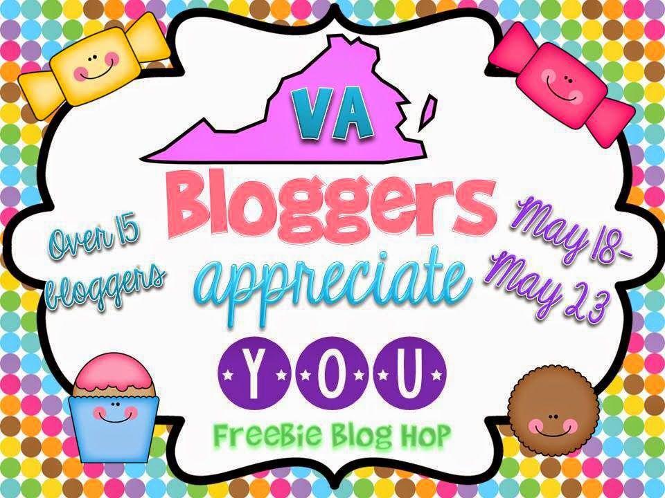 The Meek Moose: Virginia Bloggers Appreciate Y-O-U!!!