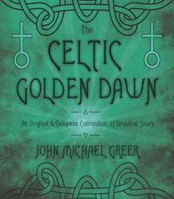 The Celtic Golden Dawn PDF | Spirituality | Wiccan books