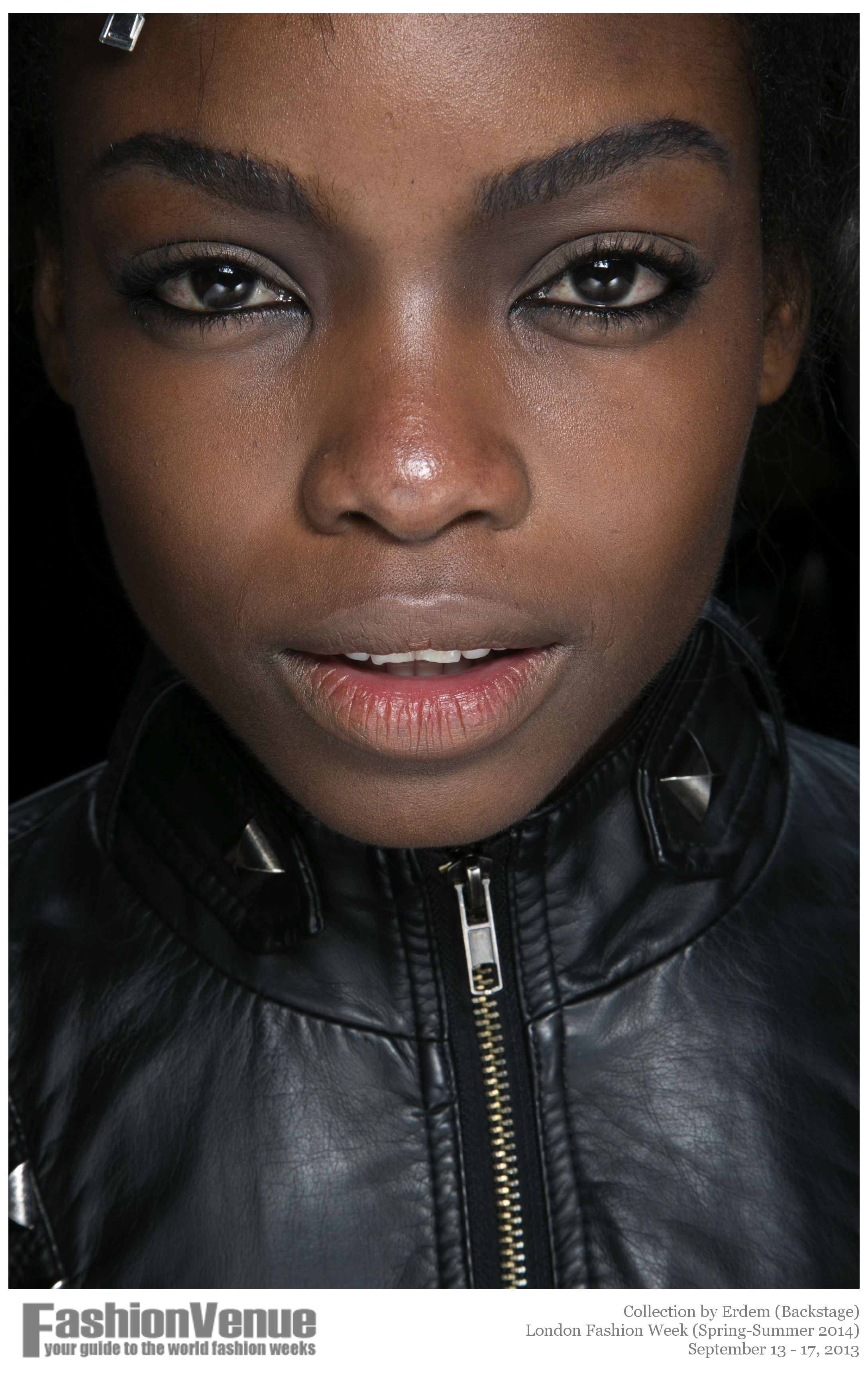 To acquire Beauty backstage edun spring picture trends