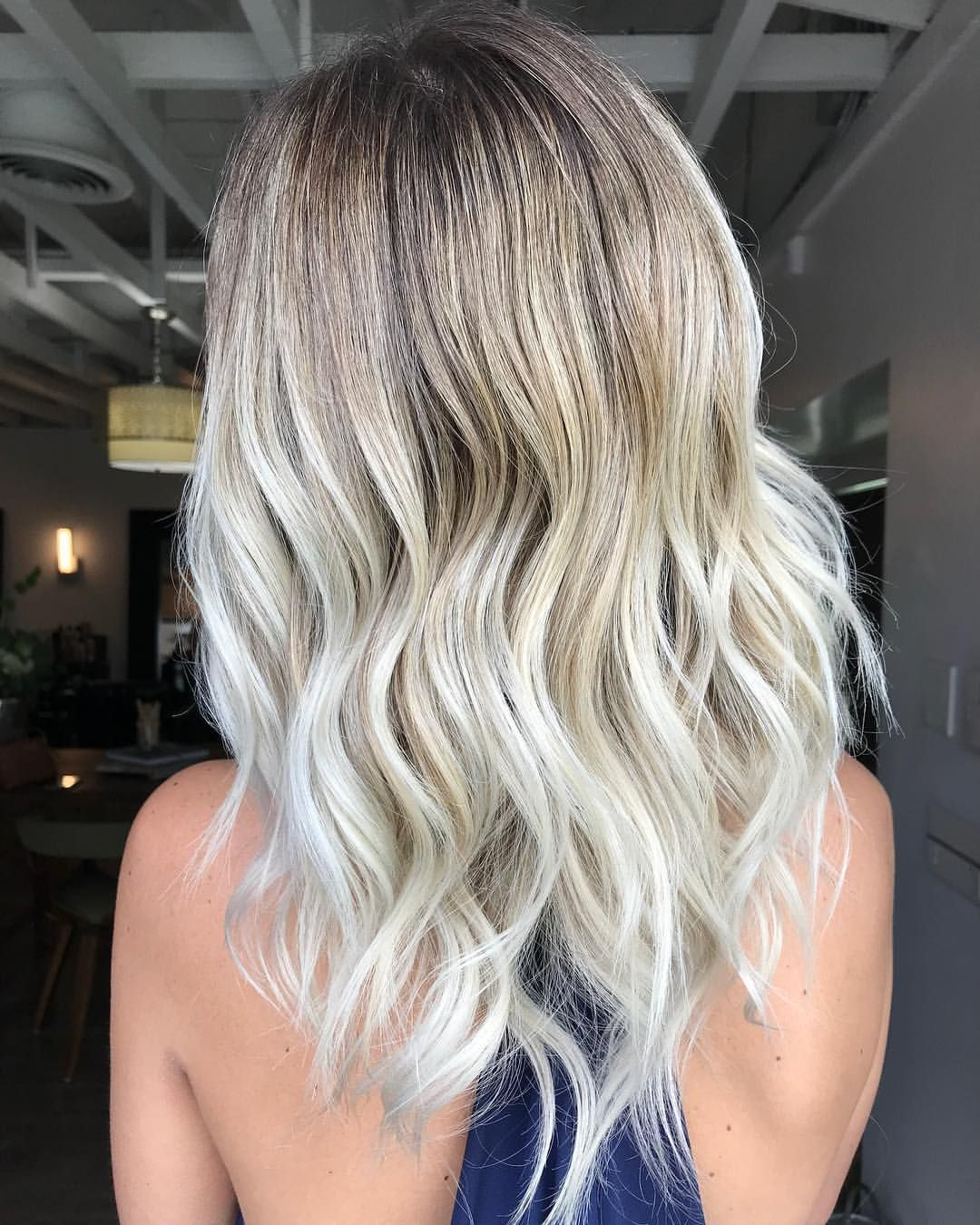 Quicksilver By ryan.weeden mastersofbalayage