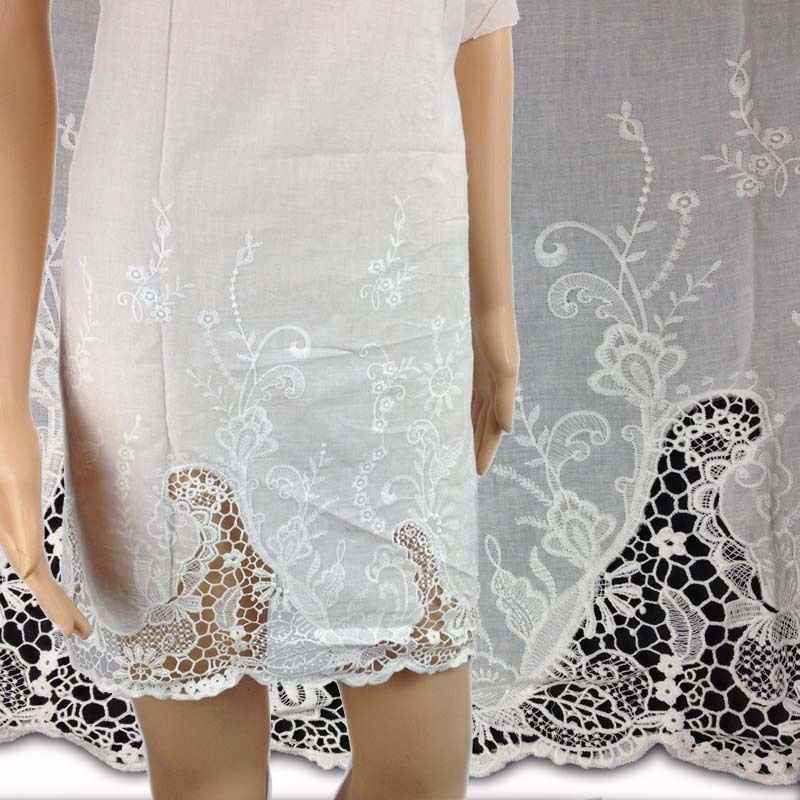 Ткань вуаль для юбки