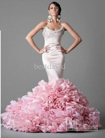 Wedding Dress by Reco Chappel | My Wedding...My Special Day ...